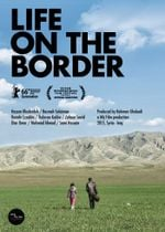 Affiche Life on the Border