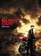 Affiche Burn Out