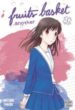 Couverture Fruits Basket Another