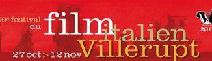Cover Festival du Film Italien Villerupt 2017