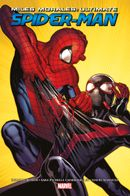 Couverture Ultimate Spider-Man : Miles Morales, tome 2