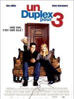 Affiche Un duplex pour 3