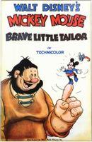 Affiche Le Brave Petit Tailleur