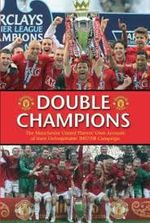 Couverture Double Champions Diary