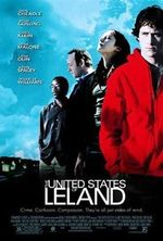 Affiche The United States of Leland