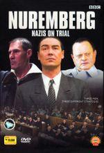 Affiche Nuremberg: Nazis on Trial