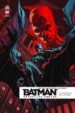 Couverture Le Syndicat des victimes - Batman : Detective Comics (Rebirth), tome 2