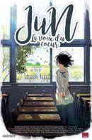 Affiche Jun, la voix du cœur