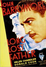 Affiche Long Lost Father