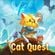 Jaquette Cat Quest