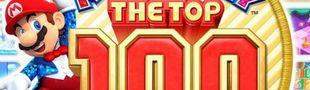 Cover Mon top 100 jeux vidéos