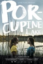 Affiche Porcupine Lake