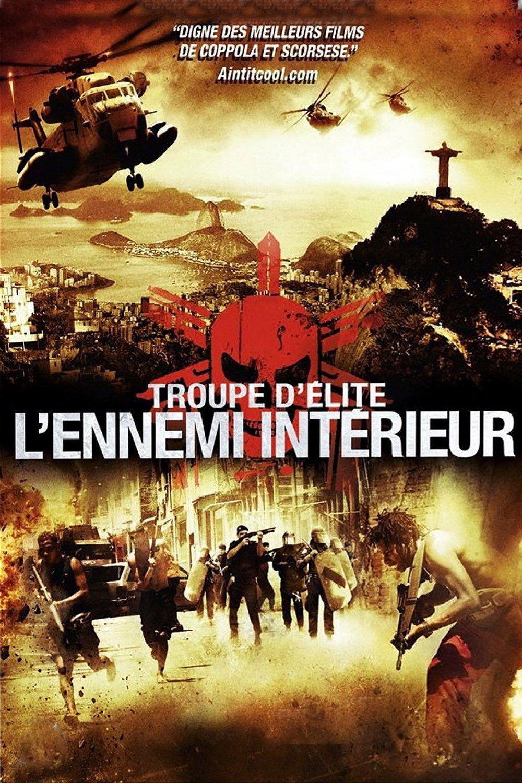 Affiches posters et images de troupe d 39 lite l 39 ennemi for Ennemi interieur