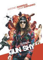 Affiche Gun Shy