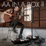Pochette Avidan in a Box II (Live)