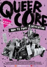 Affiche Queercore: How to Punk a Revolution