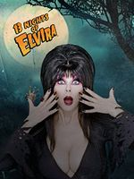 Affiche 13 Nights of Elvira