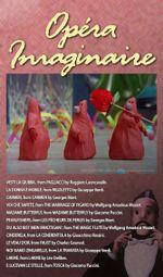 Affiche Opéra imaginaire