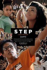 Affiche Step
