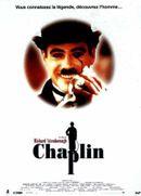 Affiche Chaplin