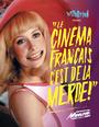 """Couverture """"Le Cinéma français c'est de la merde !"""" 2e manche"""