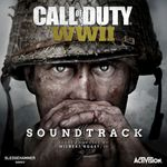 Pochette Call of Duty: WWII (OST)