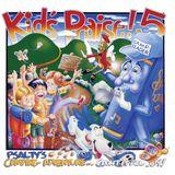 Pochette Kids' Praise! 5: Psalty's Camping Adventure