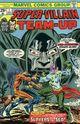 Couverture Super-Villain Team-Up (1975-1979)