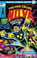 Couverture Nova (1976-1979)