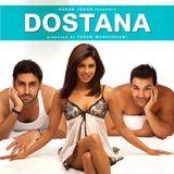 Pochette Dostana (OST)