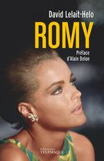 Couverture Romy