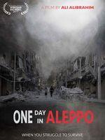 Affiche Un Jour à Alep