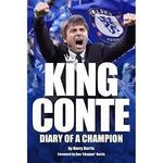Couverture King Conte: Diary of A Champion