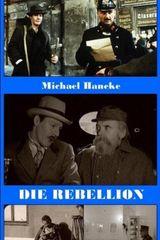 Affiche Die Rebellion