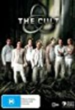 Affiche The Cult