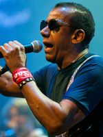 Photo Jorge Ben Jor