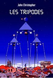 Couverture Les tripodes - Intégrale