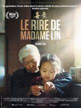 Affiche Le rire de Madame Lin