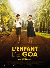 Affiche L' Enfant de Goa
