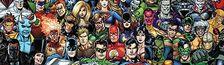 Cover Tout les séries DC comics (vertigo inclus)