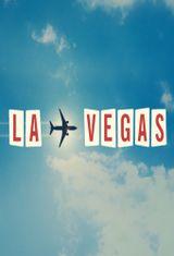 Affiche LA to Vegas