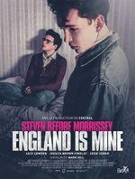 Affiche England is Mine