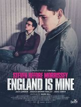 Affiche England is Mine