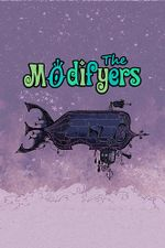 Affiche The Modifyers