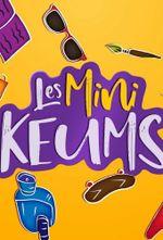 Affiche Les Minikeums (2017)