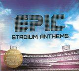 Pochette Epic Stadium Anthems