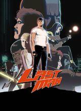 Affiche Lastman