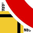 Pochette Travaux sur la N89