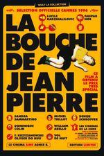 Affiche La Bouche de Jean-Pierre