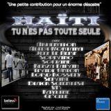 Pochette Haïti Tu N'Es Pas Toute Seule (Single)